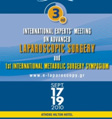 International Experts' Meeting on Advanced Laparoscopic Surgery and 1st International
