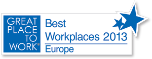 HYGEIA: The only hospital in Greece to be awarded as Best Workplace for the 2nd time (2013)