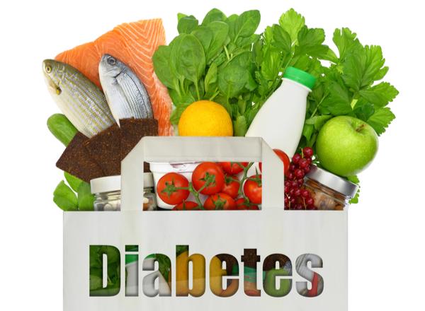 Ρυθμίστε το διαβήτη σας με τη σωστή διατροφή