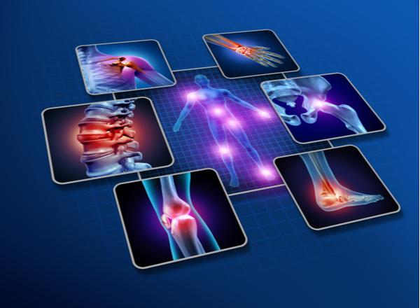 Ρευματοειδής αρθρίτιδα: Όταν οι αρθρώσεις σας χρειάζονται τη βοήθεια ειδικού