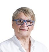 Evangelia – Maria  Kolotourou