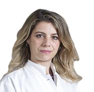 Anastasia  Pasxidi
