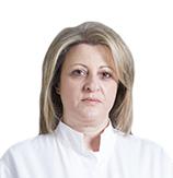 Μαρία Σαρατσιώτη