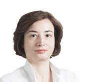 Eleanna  Salgami