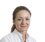 Ραντοστίνα Τοντόροβα – Ανδρίτσου