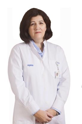 Anastasia Margariti | HYGEIA Hospital