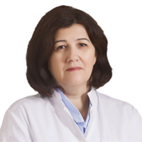Anastasia Margariti