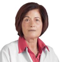 Μαρία Παπαγεωργίου – Τόρρενς