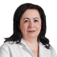 Eleni  Chatzigeorgiou-Oiconomidou