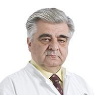 Georgios Grevias
