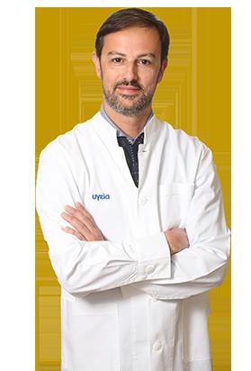 Dimitrios Tourlakis | HYGEIA Hospital