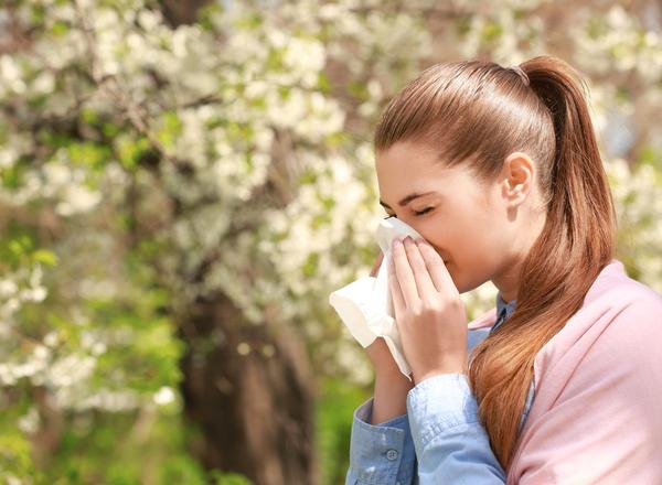 Αλλεργίες κι ιγμορίτιδα