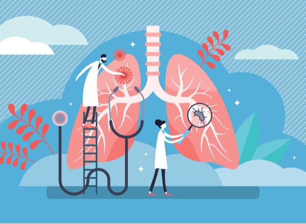 Οδηγίες Προφύλαξης και Αντιμετώπισης του κορωνοϊού σε άτομα με Χρόνια Αναπνευστικά Προβλήματα