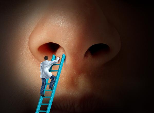 Διαταραχές όσφρησης: Πως προκαλούνται και ποια είναι η θεραπεία τους;