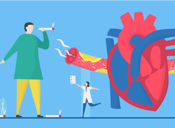 Κάπνισμα & Καρδιοπάθεια