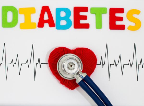Σακχαρώδης διαβήτης και καρδιά
