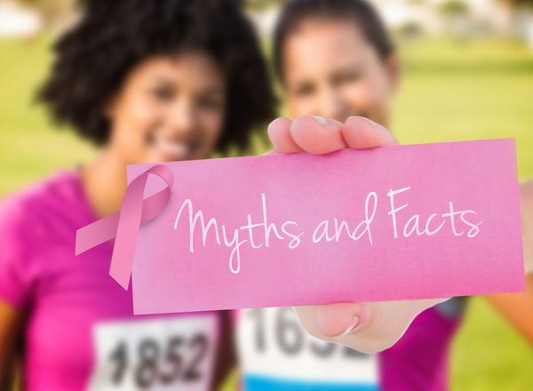 Μύθοι & Αλήθειες για τον Καρκίνο