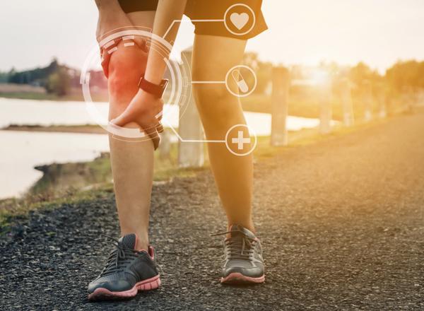 Πως να προλάβεις ή να αντιμετωπίσεις  το «γόνατο του δρομέα»;