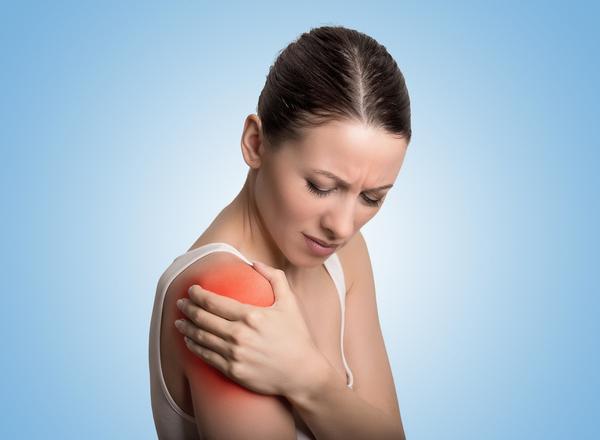 Πως θεραπεύεται η Τενοντίτιδα ώμου;