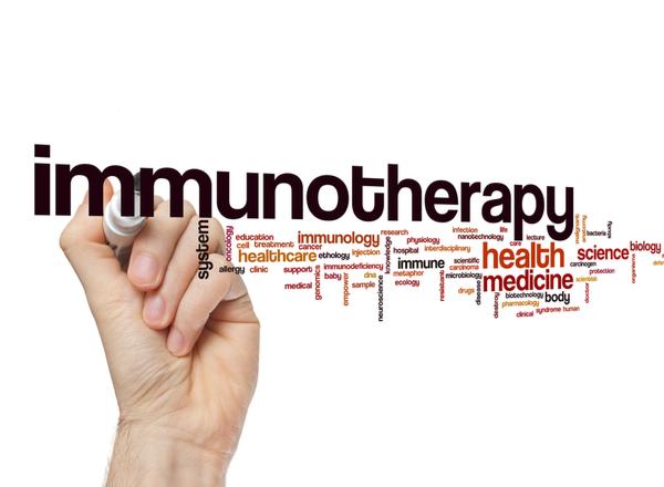 Ανοσοθεραπεία στον ηπατοκυτταρικό καρκίνο