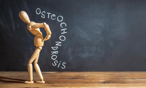 Οστεοαρθρίτιδα: Οι ειδικοί απαντούν