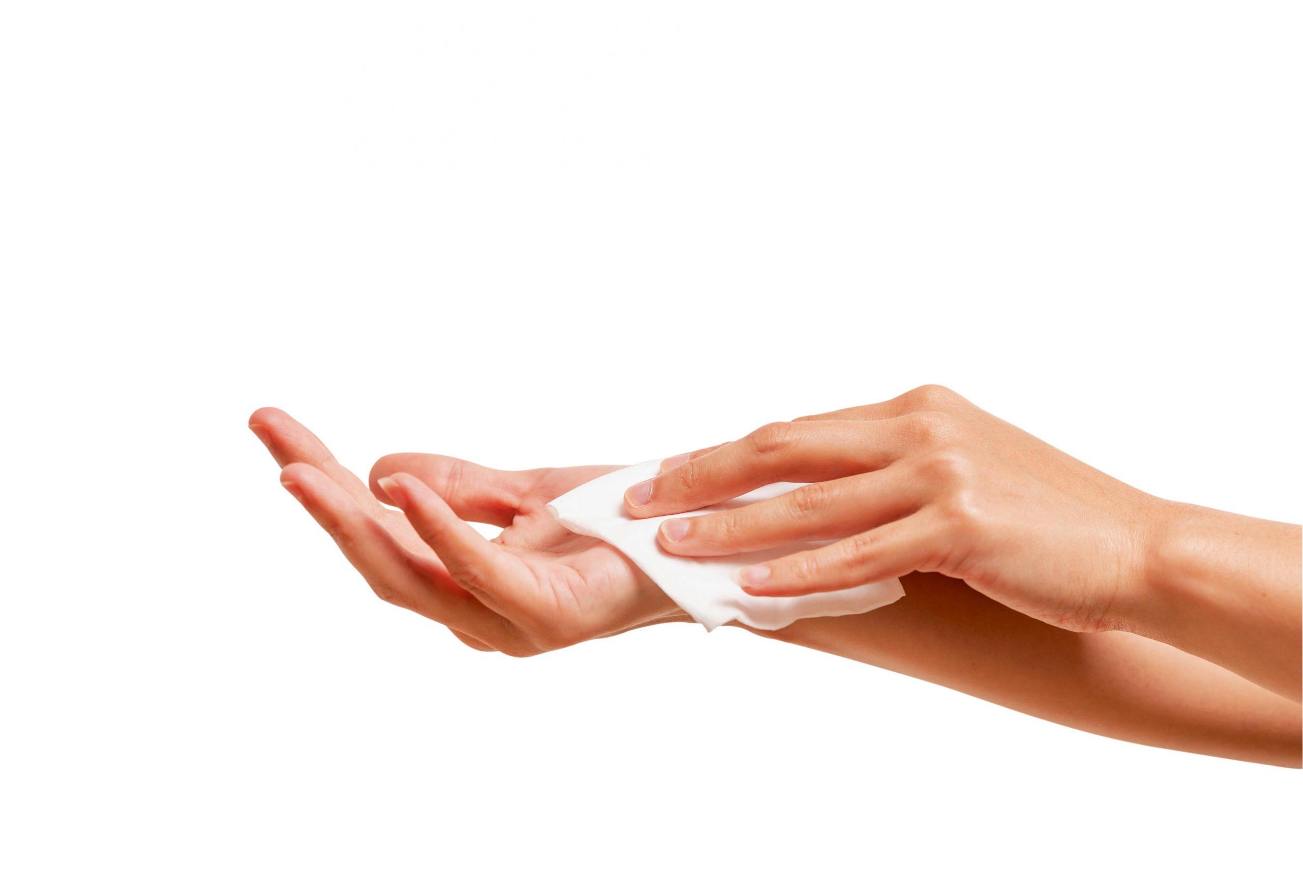 Υπεριδρωσία των χεριών: Υπάρχει Λύση;