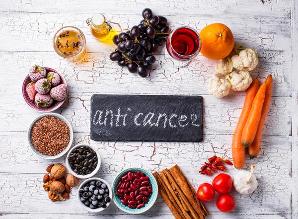 Διατροφή και καρκίνος