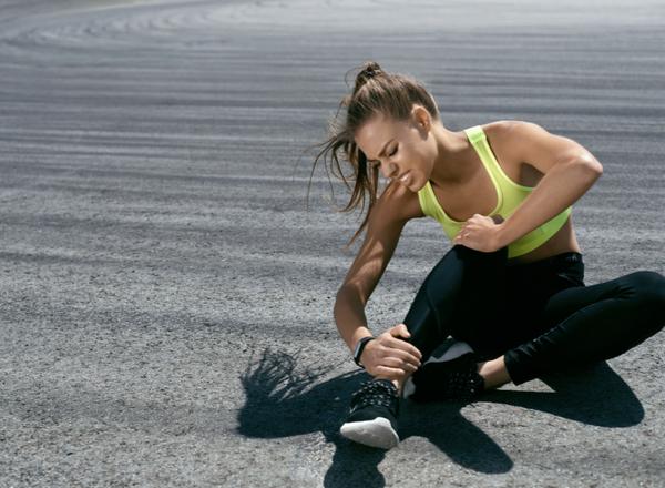 Αθλητικές Κακώσεις: Πώς αντιμετωπίζονται οι πιο συνήθεις περιπτώσεις