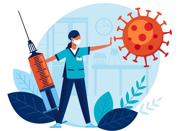 Συστάσεις εμβολιασμού για ασθενείς με αυτοάνοσα ρευματικά νοσήματα