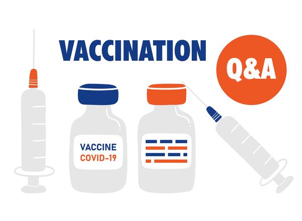 Συχνές ερωτήσεις για το εμβόλιο Covid-19