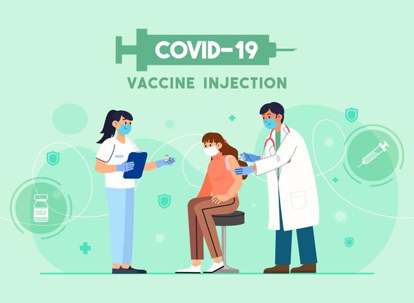 Ασθενείς με νευρολογικές παθήσεις και εμβολιασμός έναντι του Covid-19