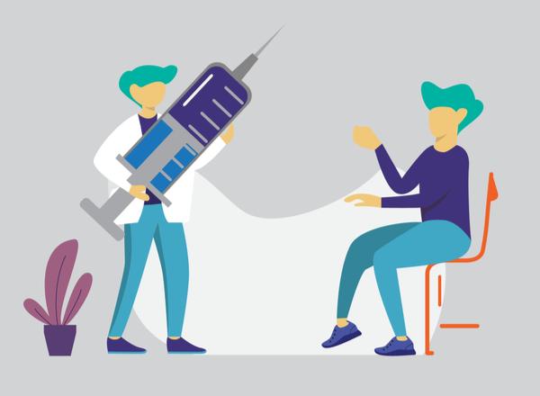 Αιματολογικοί ασθενείς και εμβολιασμός έναντι του Covid-19