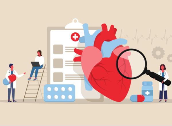Καρδιολογία: εξατομικευμένη φροντίδα για κάθε ασθενή